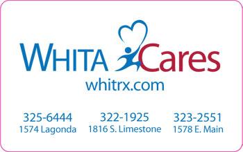 WhitaCare Card